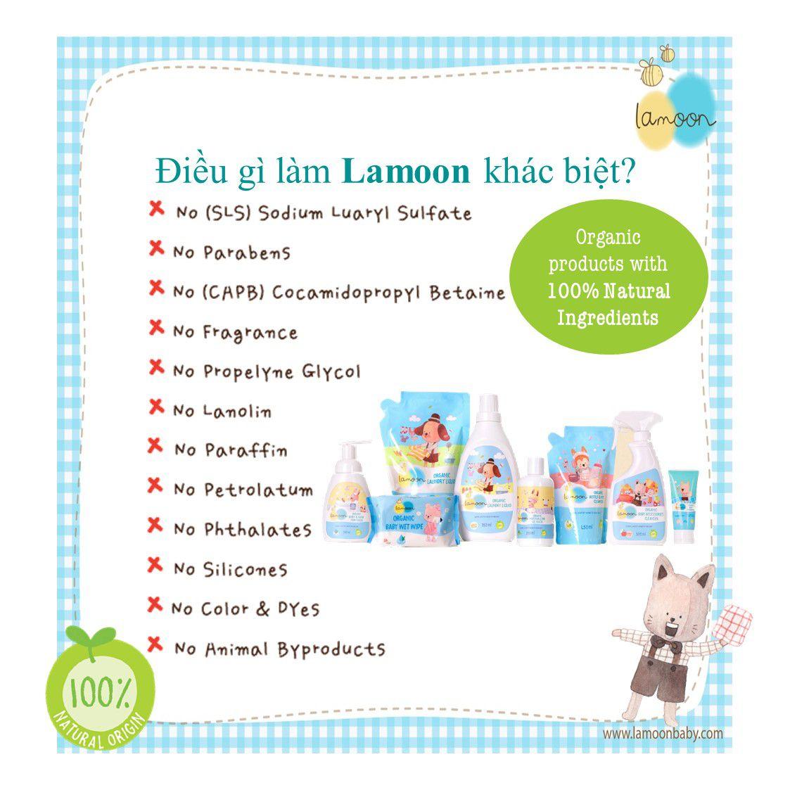 Lamoon